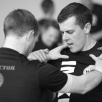 Jeff Hollows Krav Maga Newcastle