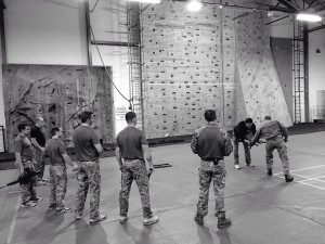 Military Krav Maga Newcastle
