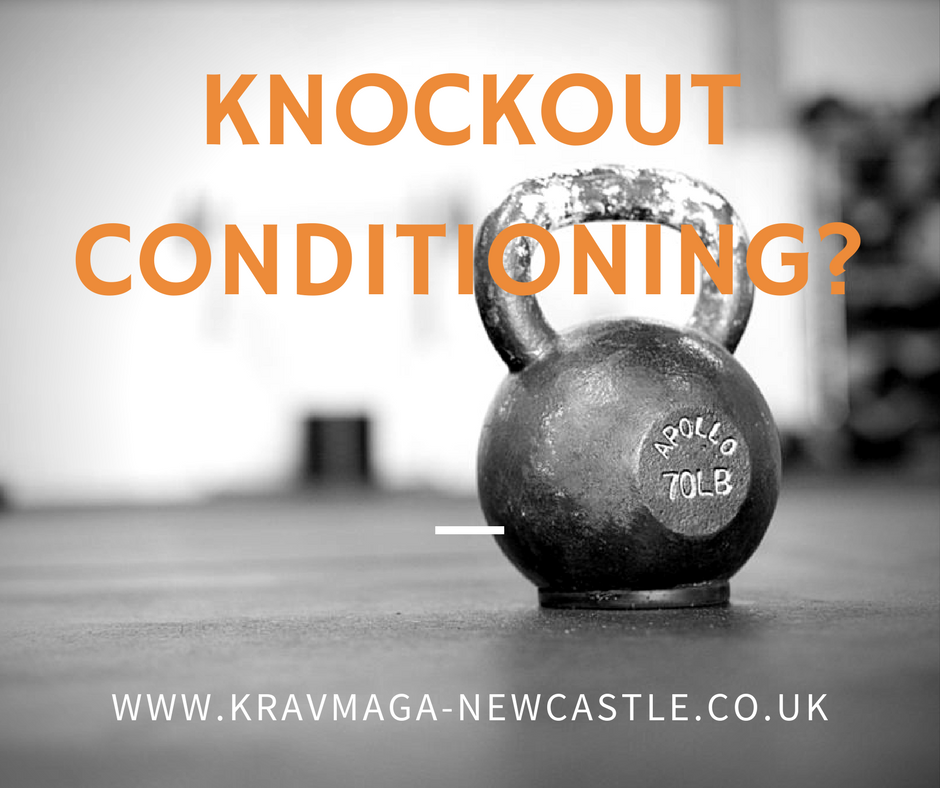 knockout Conditioning