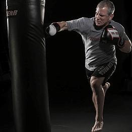 martial arts Newcastle