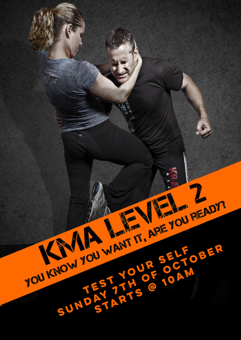 KMA level 2
