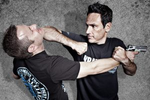 Krav Maga Newcastle