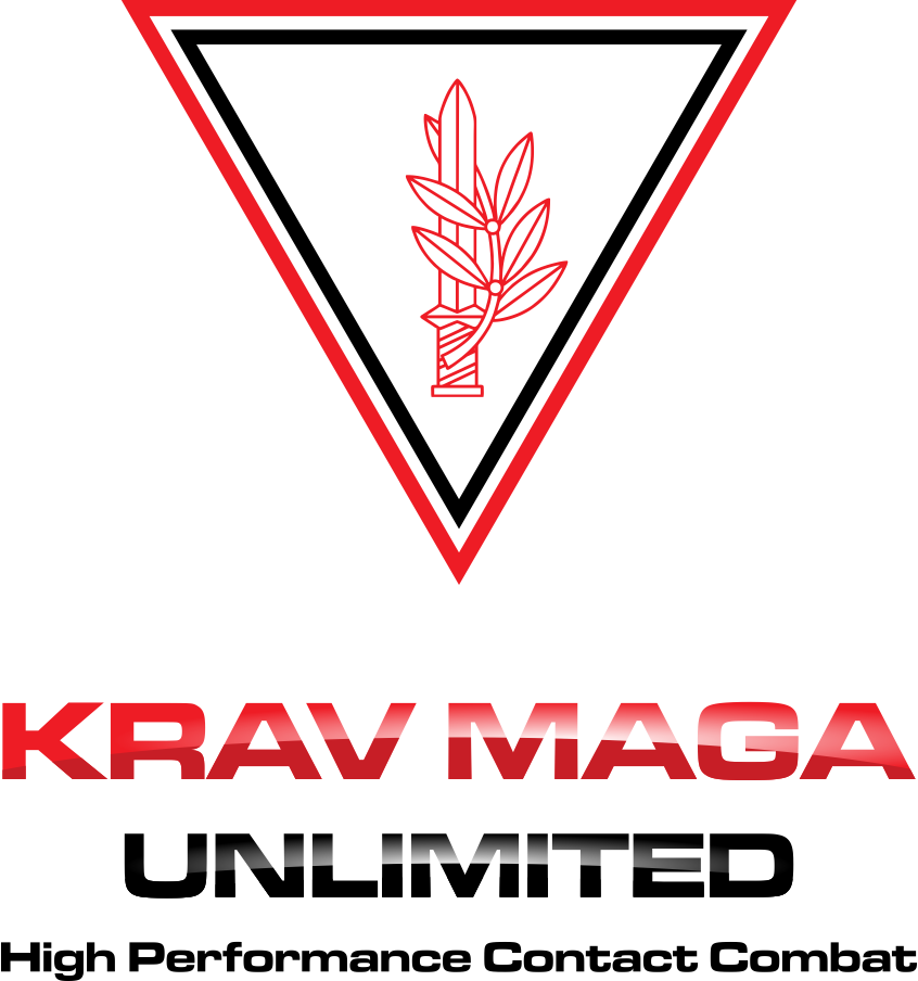 KRAV MAGA UNLIMITED NO BACKGROUND