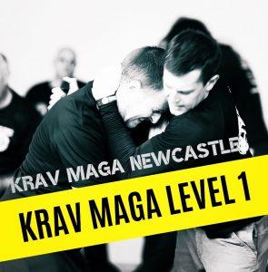 Krav Maga Newcastle Level 2