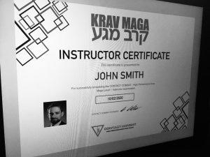 Certified Instructor Training Program