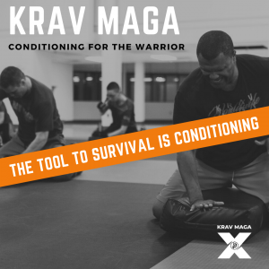 Conditioning for the Warrior